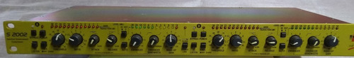 Compressor Hotsound S2002