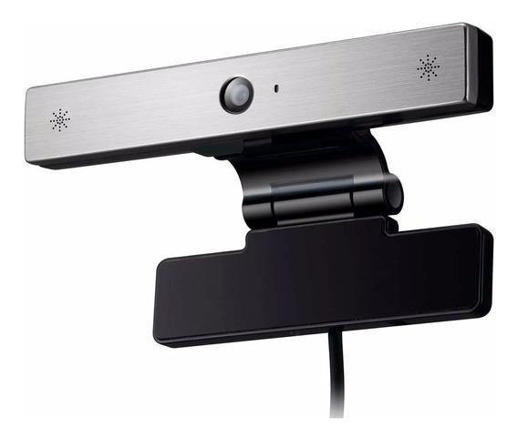 Webcam Full Hd 1080p 30fps Lg - Original - Com Nota Fiscal