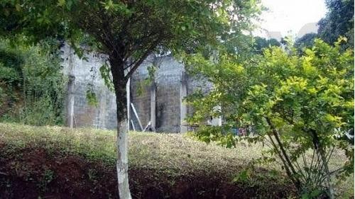 Terreno Em Conjunto Habitacional - Setor D  -  Itapevi - 32739