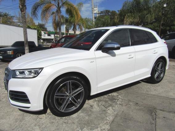 2018 Audi Sq5,