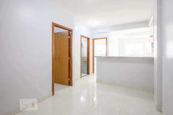 Apartamento Para Aluguel - Vicente Pires I, 2 Quartos, 46 - 893020951