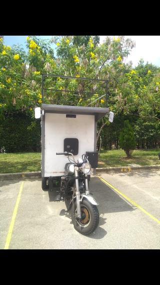 Motocarro Akt