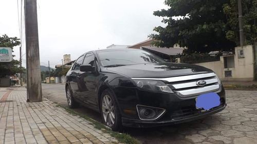 Ford Fusion 2012 2.5 Sel Aut. 4p
