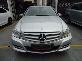 Mercedes-benz C-180 1.6 Turbo