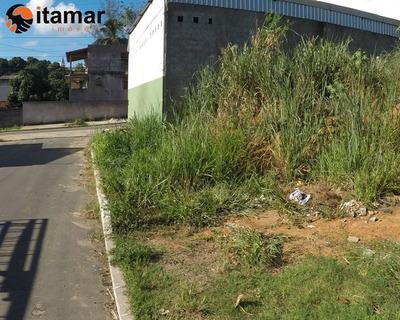 Lotes A Venda Em Guarapari É Nas Imobiliárias Itamar Imóveis - Tl00106 - 33907990