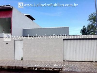 Macaé (rj): Casa 69,92m² Kfolb