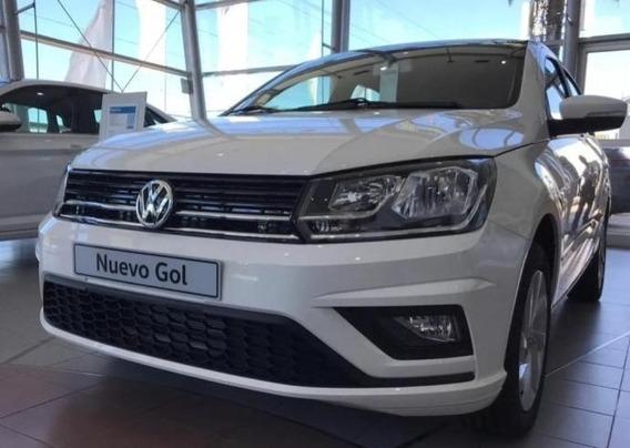 Volkswagen Gol Comfortline 1.6 0km Linea 2020 Autotag Mi #a7