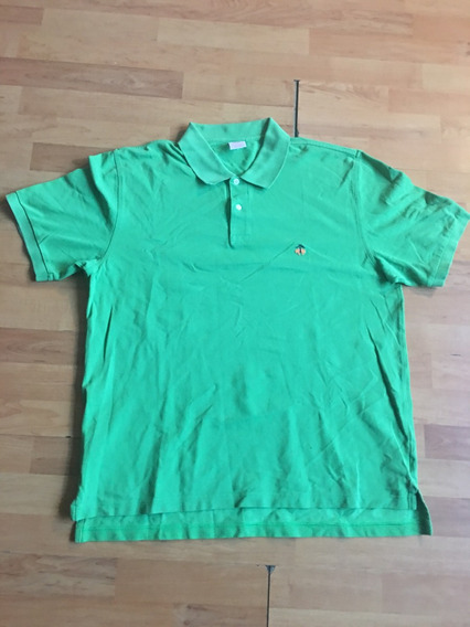 Playera Tipo Polo Brooks Brothers Original Xl Eg Ralph Laure