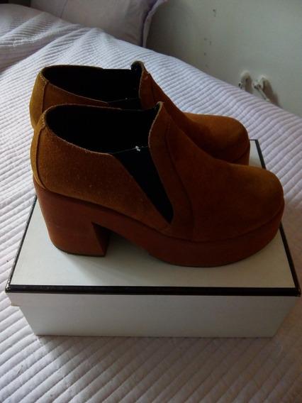Zapatos Botas Rapsodia- Mishka