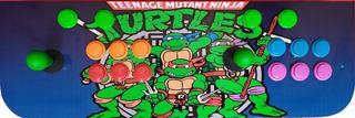 Tablero Arcade Consola Retro Maquinita 3000 Juegos 2 Jugadores