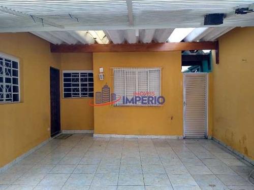 Imagem 1 de 19 de Casa Com 2 Dorms, Vila Augusta, Guarulhos - R$ 420 Mil, Cod: 7105 - V7105