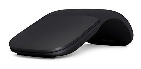 Microsoft Arc Mouse - Negro