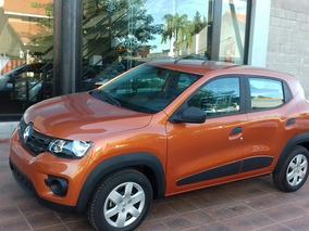Renault Kwid 1.0 Sce 66cv Zen Okm. Tomo Mejor Tu Usado!!!!