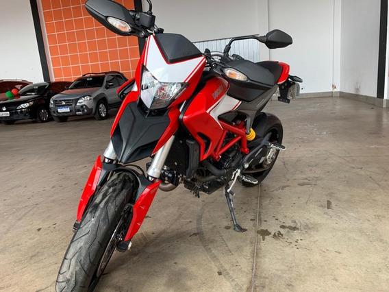 Ducati Hypermotard 821 2014/14 12.000 Km Rodados Impecável
