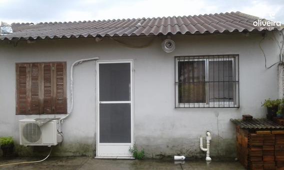 Casa Com 2 Dormitórios À Venda - Arco Íris, Pelotas/rs - 7521