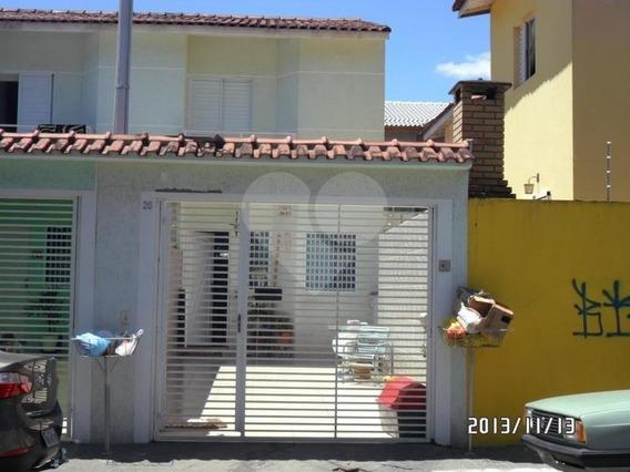Casa-são Paulo-jaçanã   Ref.: 169-im170484 - 169-im170484