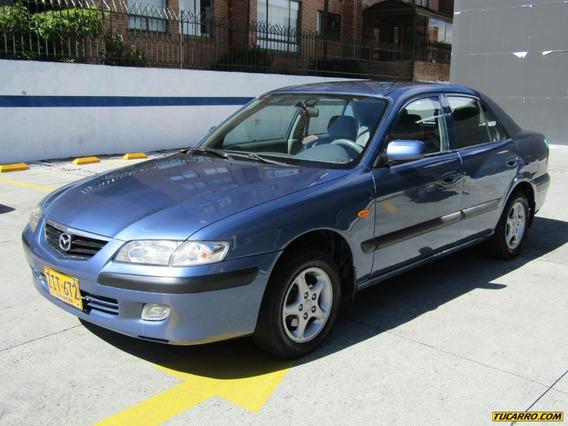 Mazda 626 Nuevo Milenio Mt
