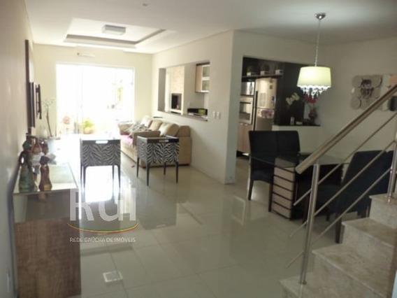 Casa Em Vila Imbuí Com 3 Dormitórios - Ot5436