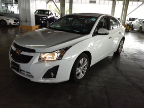 Chevrolet Cruze 1.8 Lt Qc At 2014