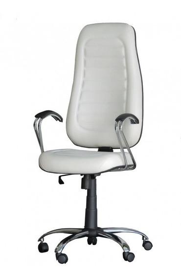 Cadeira Presidente Encosto Alto