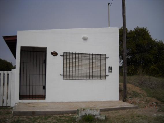 Vendo Casa Para 4-5 Personas 4 Cdas. Del Mar