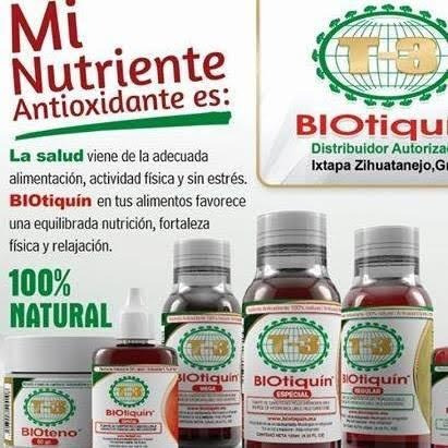 0d75d04122c0 Biotiquín Especial Dos Frascos Descuento Barato Y Original!