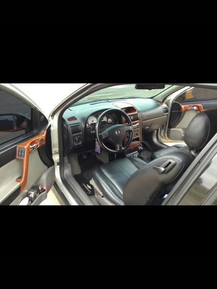 Chevrolet Astra Magnifico Carro Nunc
