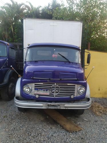 Mercedez Benz 1113