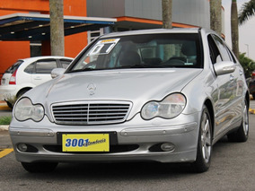 Mercedes-benz C 320 3.2 Avantgarde V6