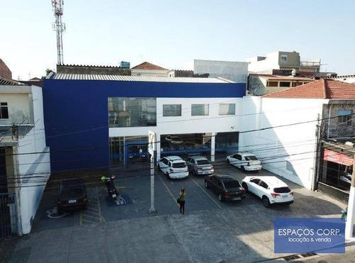 Loja À Venda Com Renda, 500m² - Itaquera - São Paulo/sp - Lo0068