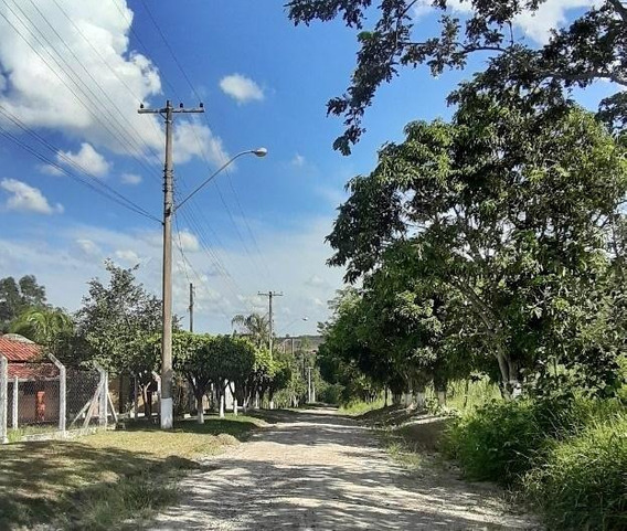 Chácara À Venda, Loteamento Vale Do Itaqueri - Charqueada/sp - Ch0193