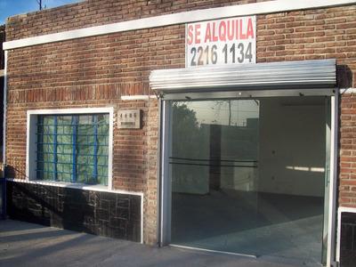Local Comercial Av.jose Belloni Excelente Unicacion