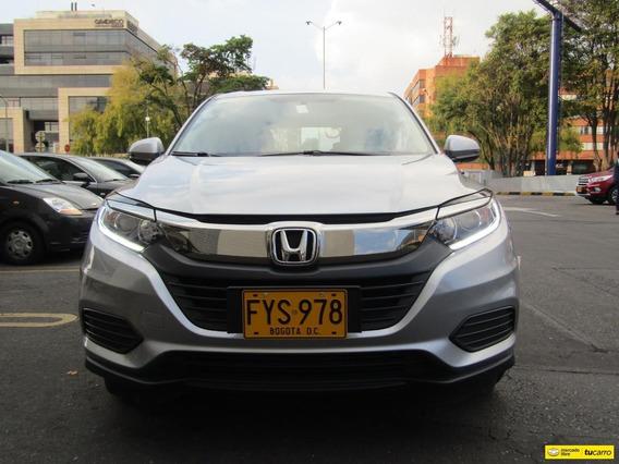 Honda Hr V 5dr 2wd Lx At 1800