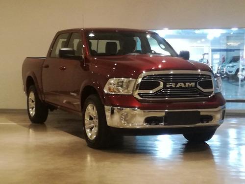 Ram 1500 5.7l Laramie Atx V8 Awd Disponible Colores Varios