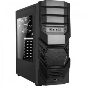 Pc Gamer Amd Fx-4300 4.0 Ghz + Hd 1 Tb + 8gb Ram + Vídeo 2gb