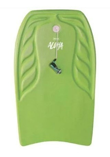 Tabla Bodyboard Mor