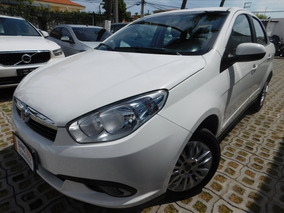 Grand Siena 1.4 Mpi Attractive 8v Flex 4p Manual 2015/2016