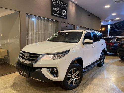 Toyota Hilux Sw4 Srv 4x2  7 Lugares Flex 2.7, Sww2020