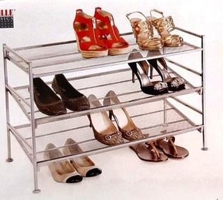 Seville, Estante Ajustable Para Zapatos