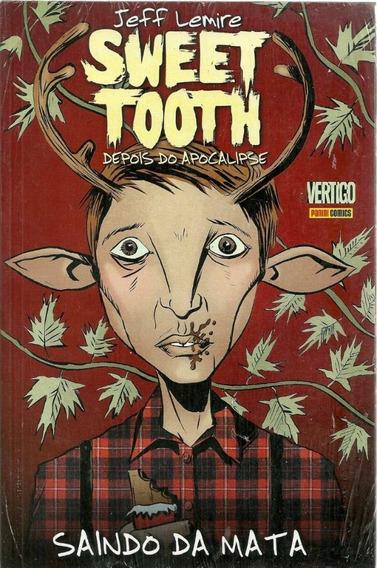 Sweet Tooth 01 C/peq Dano Panini - Bonellihq Cx79 G19