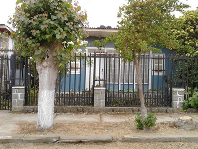 Casa El Tabo 1 Cuadra Playa Pleno Centro Exelente Ubicaci