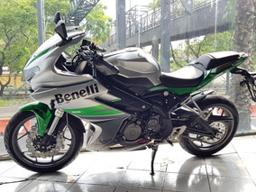 Moto Deportiva Benelli Bn 302 R Con Descuento De Buen Fin