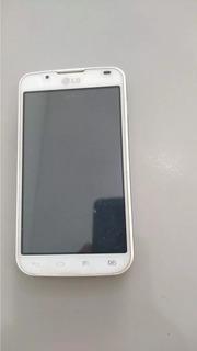 Celular LG P 716 Placa Não Liga Para Retirar Peças Os15964