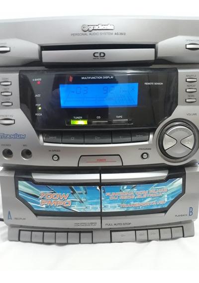 Radio Gradiente