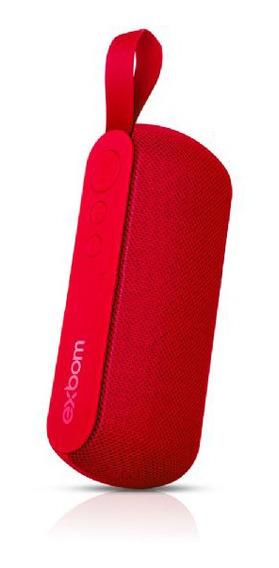Caixa De Som Bluetooth 3w C/ Aux / Usb / Fm / Micro Sd