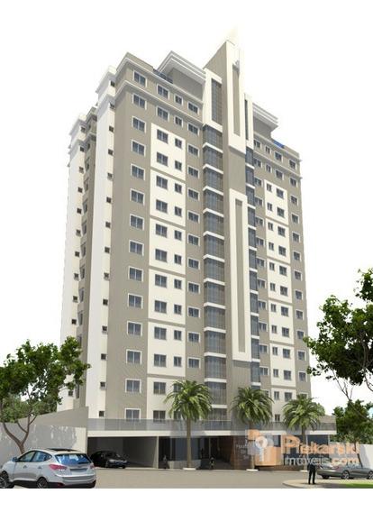 Apartamento Padrão Com 3 Quartos - 937-v