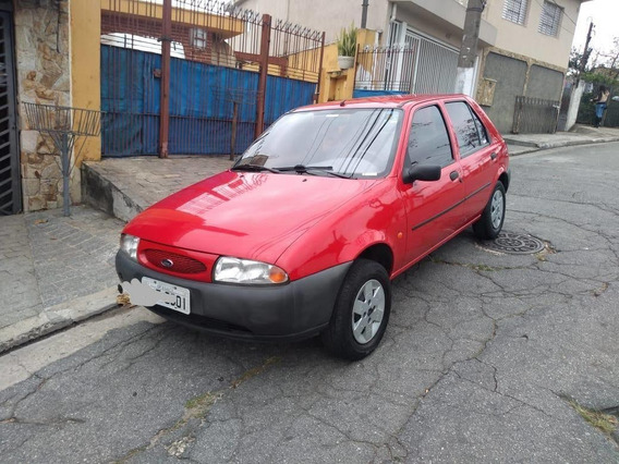 Ford Fiesta 1.0 Endura