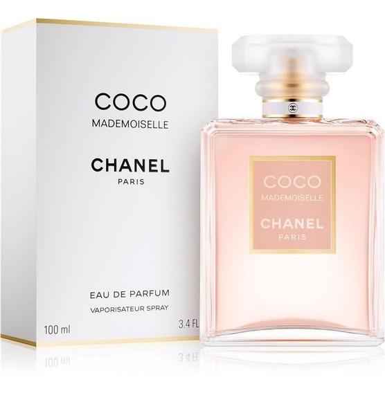 Perfume Coco Mademoiselle