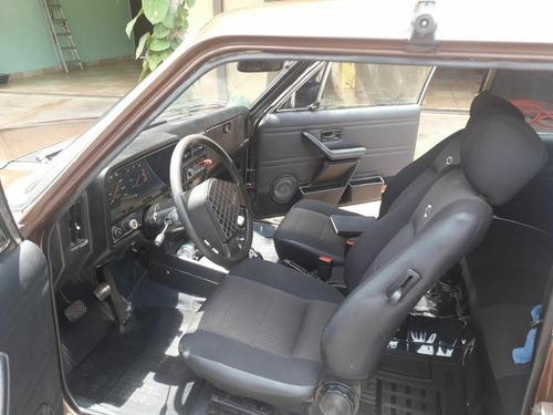 Chevrolet Caravan  Picape