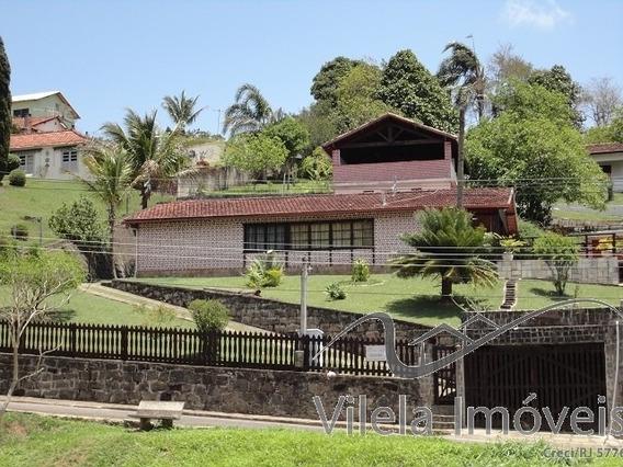 Casa Para Venda, 3 Dormitórios, Vila Suiça - Miguel Pereira - 1023